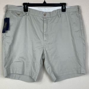 💫Polo Ralph Lauren| Bedford Chino shorts